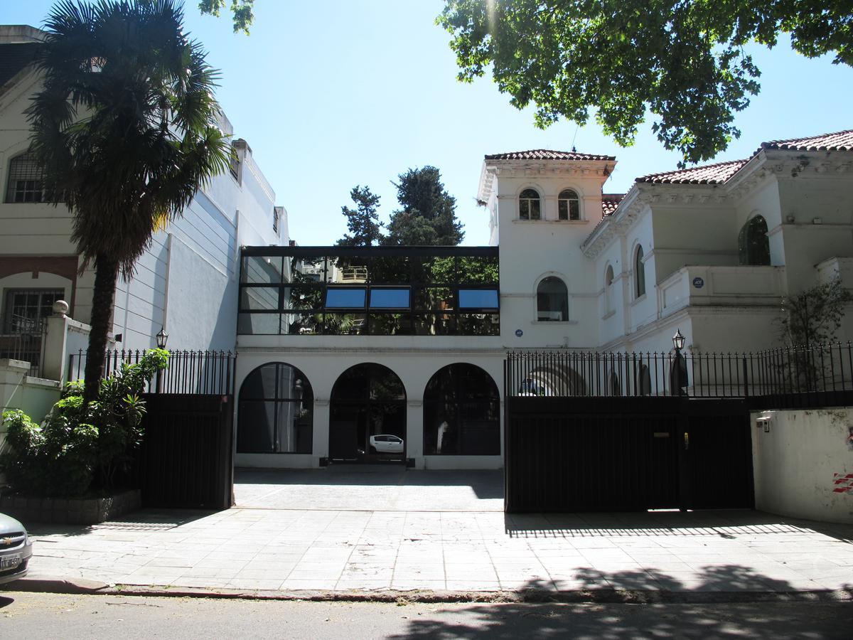 Foto Oficina en Venta   Alquiler en  Belgrano ,  Capital Federal  11 de Septiembre al 800