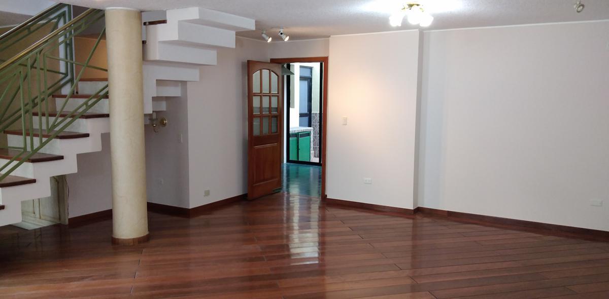 Foto Casa en Alquiler en  Norte de Quito,  Quito  Amagasi del Inca