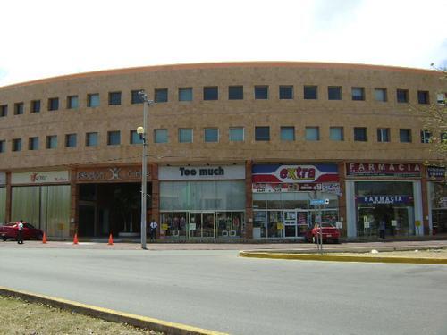 Foto Oficina en Renta en  Cancún Centro,  Cancún  RENTO OFICINA O CONSULTORIO EN PABELLON CARIBE