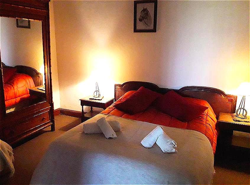 Foto Casa en Alquiler en  General Las Heras,  General Las Heras  Ruta Provincial 48 Altura 2200, General Las Heras