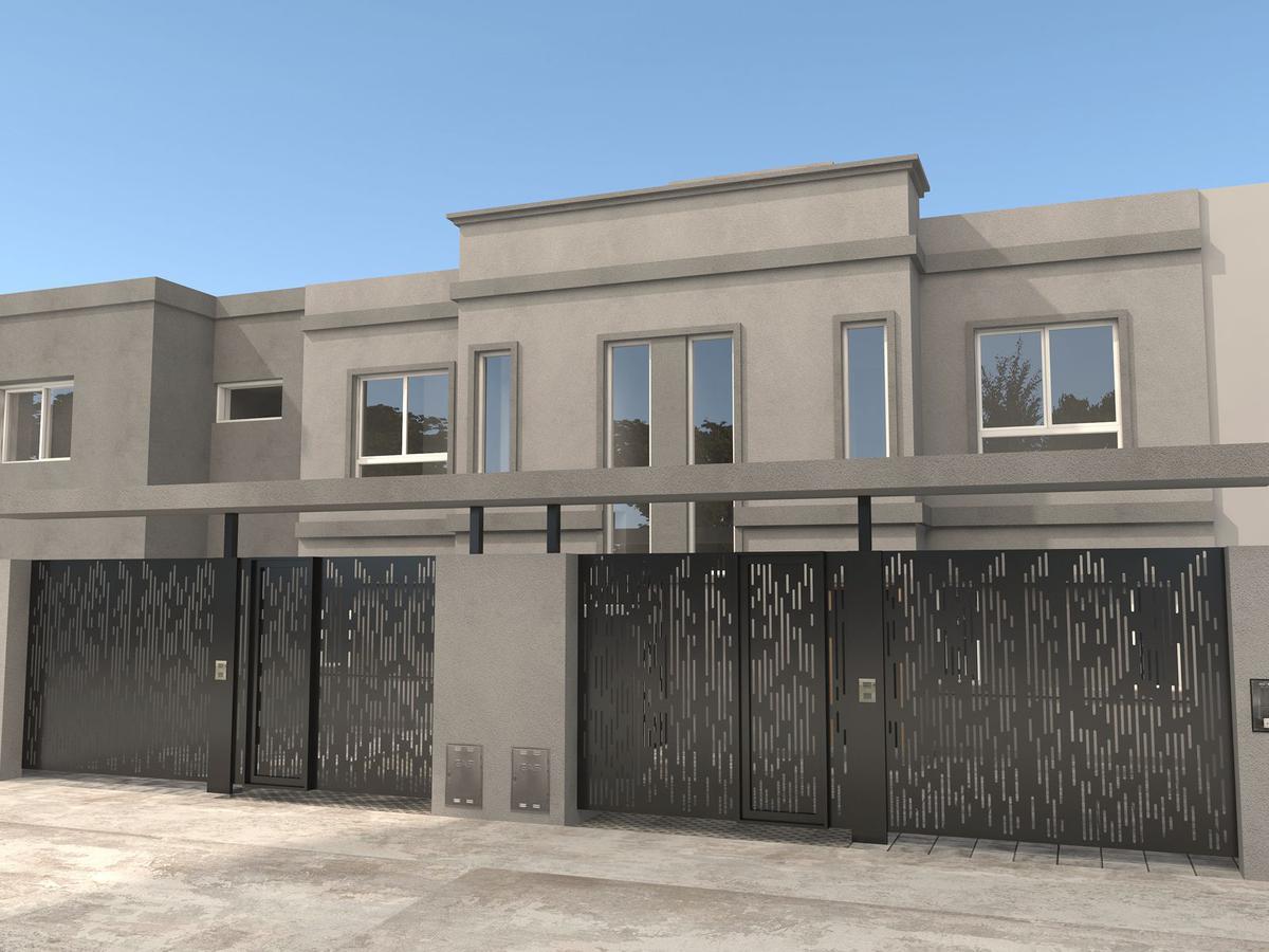Foto Casa en Venta en  Tierre nueva,  Fisherton  Petrone al 9000