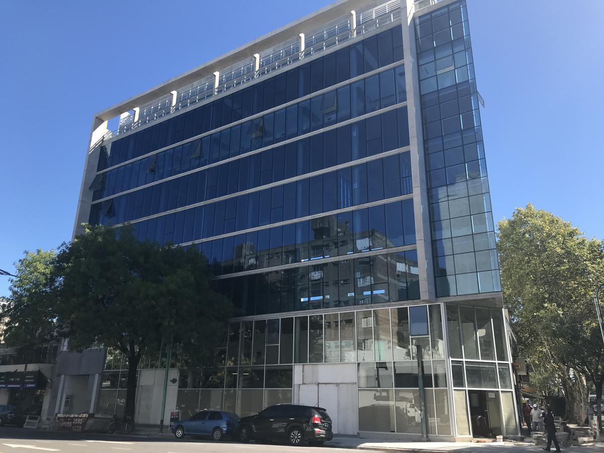 Foto Oficina en Alquiler en  Parque Patricios ,  Capital Federal  Av. Saenz 17 piso 3°