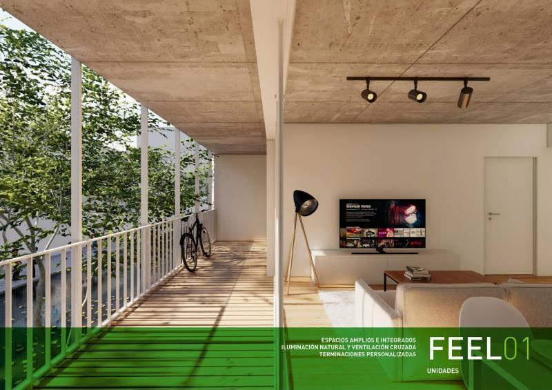 Foto Departamento en Venta en  Saavedra ,  Capital Federal  Washington al 4100
