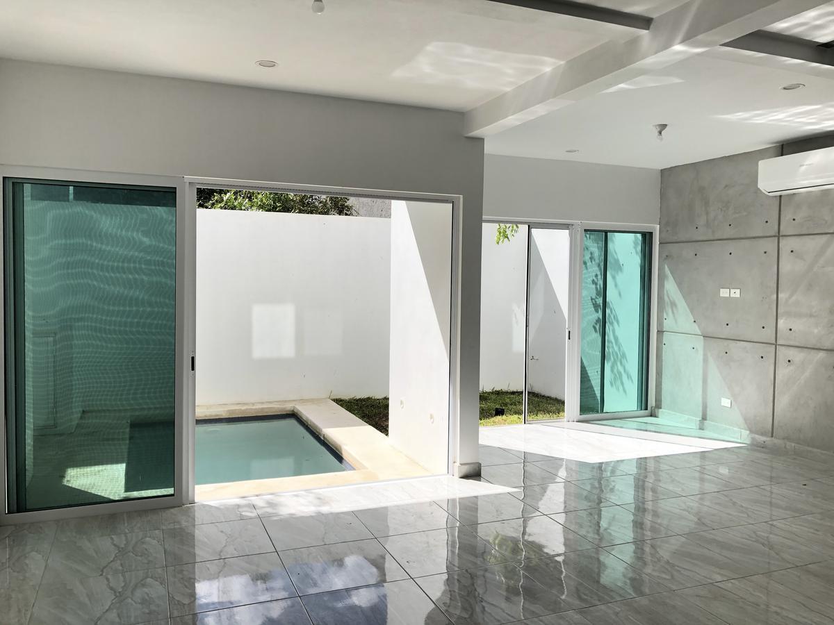 Foto Casa en Venta en  Aqua,  Cancún  casa en residencial aqua face 1