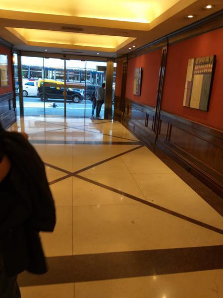 Foto Departamento en Venta en  Microcentro,  Centro (Capital Federal)  AV. CORRIENTES 800