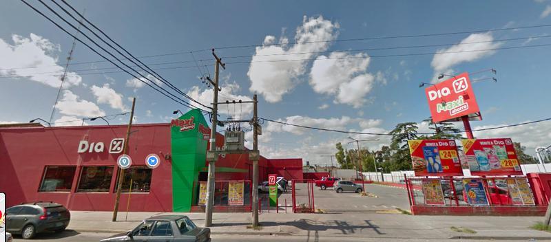 Foto Terreno en Venta en  Moreno ,  G.B.A. Zona Oeste  Avenida Libertador al 1500