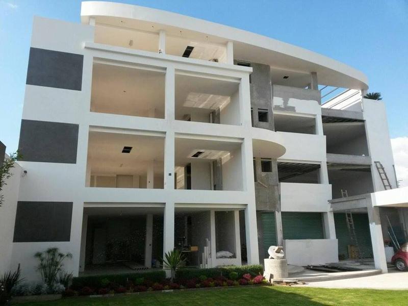Foto Edificio Comercial en Renta en  Ocho Cedros,  Toluca  Edificio Comercial en Venta en Renta en Ocho Cedros, Toluca