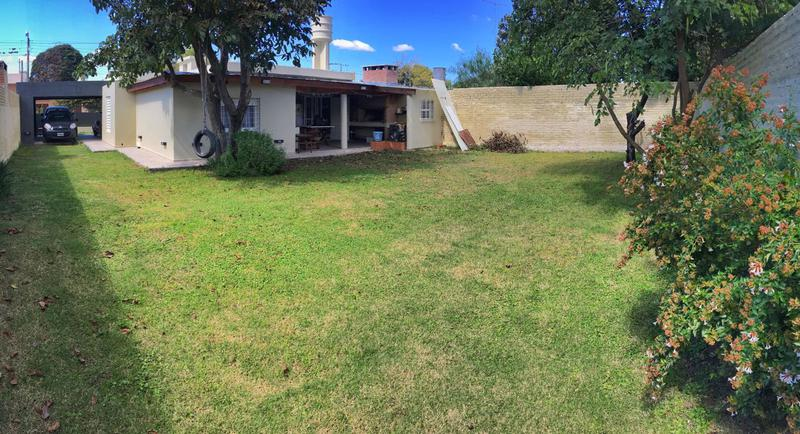 Foto Casa en Venta | Alquiler en  Alta Gracia,  Santa Maria  Casa En Alvear Al 400