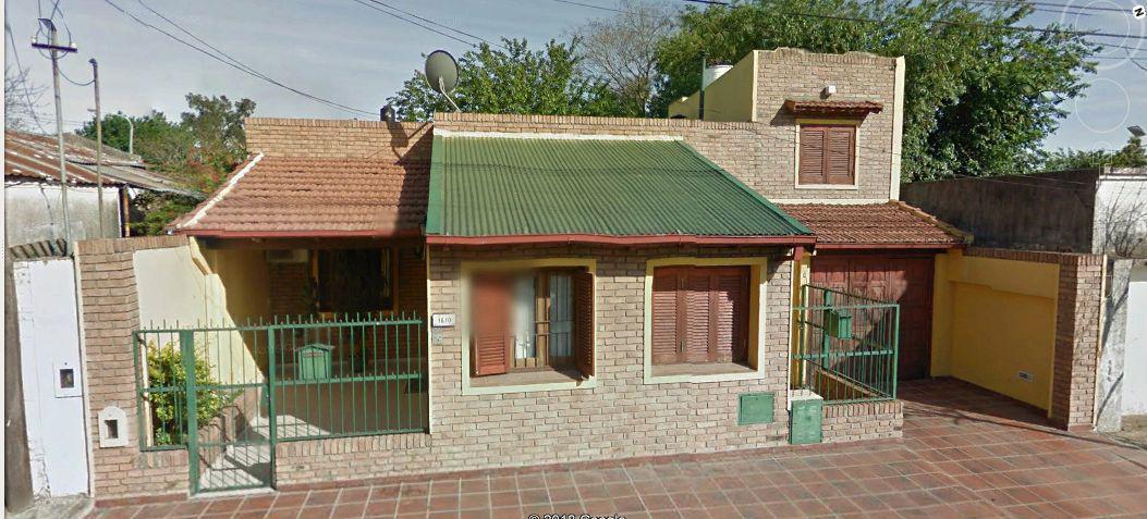 Foto Casa en Venta    en  Concordia ,  Entre Rios  Entre Rios al 1600