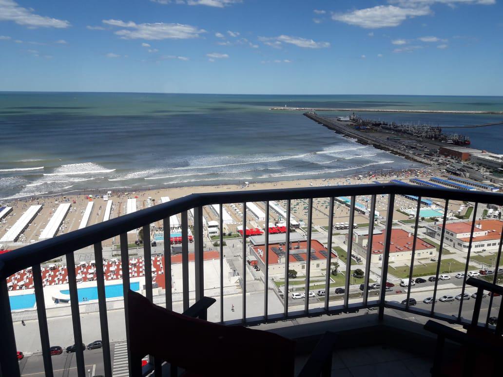 Foto Departamento en Venta en  Playa Grande,  Mar Del Plata  Av. Patricio Peralta Ramos al 5700