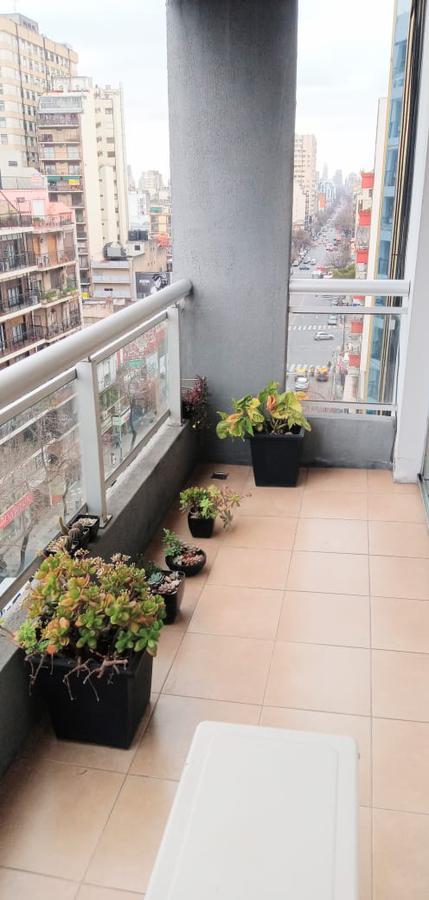Foto Departamento en Venta en  Villa Crespo ,  Capital Federal  Camargo al 400