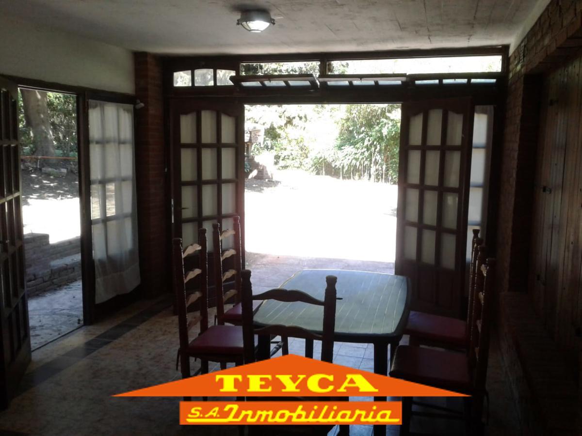Foto Casa en Venta en  Ostende ,  Costa Atlantica  Defensa 515 esq. Romero