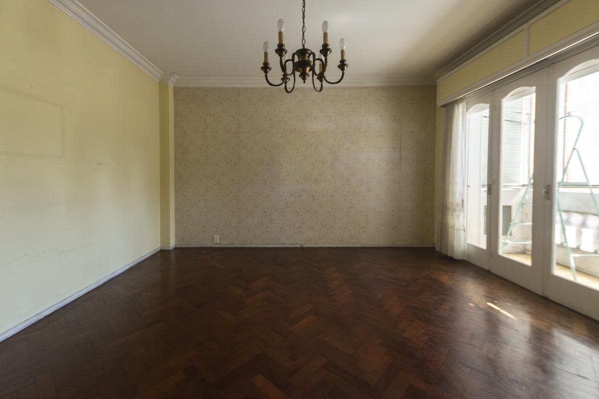 Foto Apartamento en Venta en  Pocitos ,  Montevideo  Avenida Brasil  y Baltasar Vargas