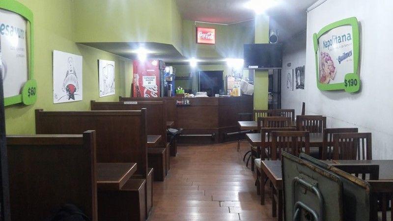 Foto Local en Venta en  La Plata,  La Plata  7 e/ 59 y Plaza Rocha