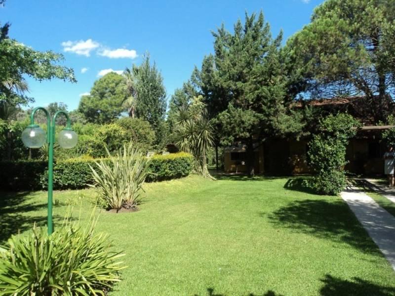 Foto Quinta en Venta en  Pilar,  Pilar  Chillan al 800