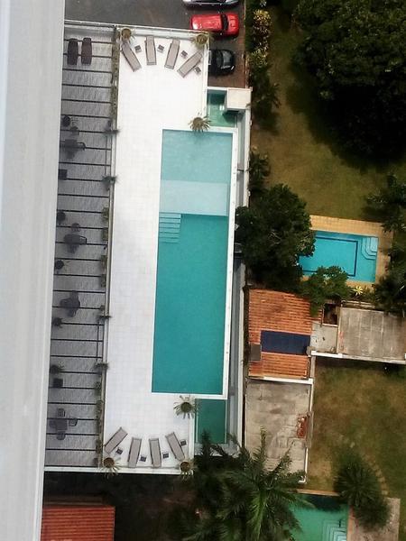 Foto Departamento en Alquiler en  San Jorge,  Santisima Trinidad  Avda. Santa Teresa