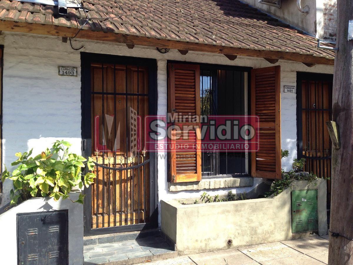 Foto Casa en Venta en  Ramos Mejia,  La Matanza  Camacua al 1400
