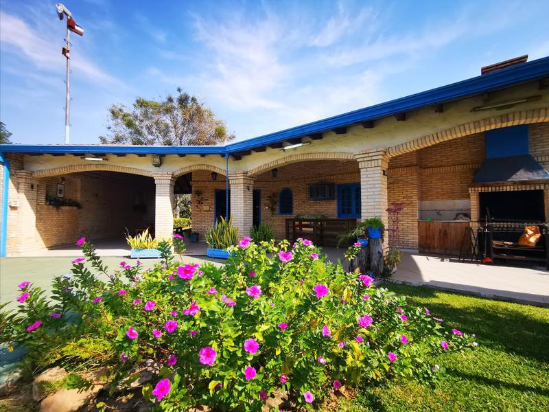 Foto Casa en Alquiler temporario en  San Bernardino,  San Bernardino  Zona San Bernardino Country Club