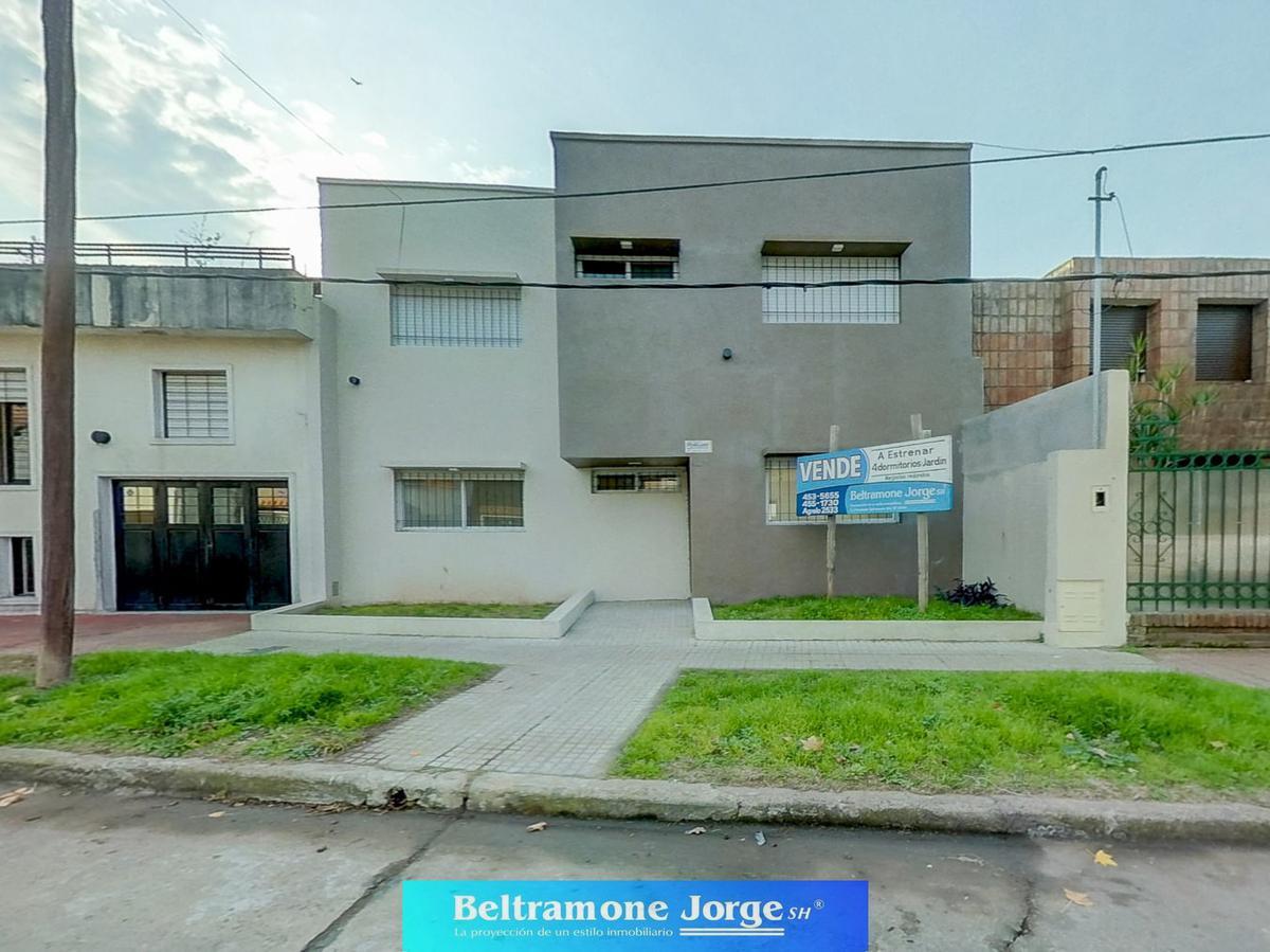Foto Casa en Venta |  en  La Florida,  Rosario  Buchanan al 600