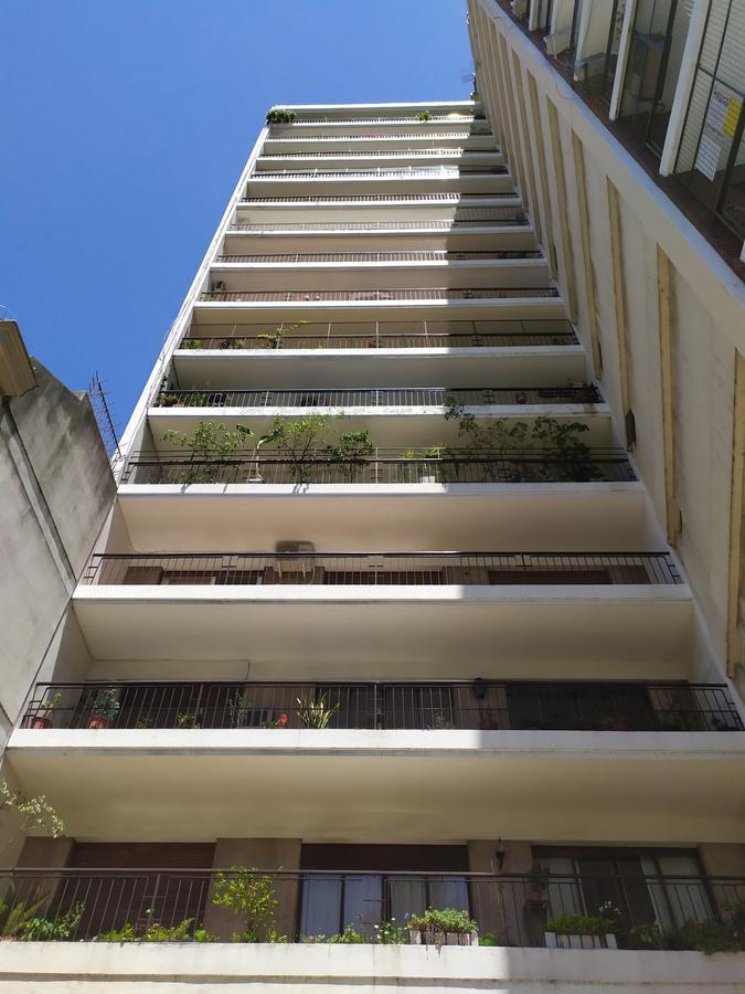 Foto Departamento en Venta en  Caballito ,  Capital Federal  Rosario al 200