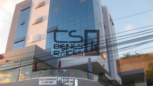 Foto Oficina en Renta en  Lomas del Guijarro,  Tegucigalpa  Local para oficinas en Plaza del Caribe