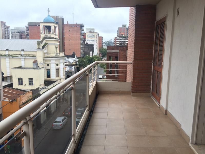 Foto Departamento en Venta en  Barrio Norte,  San Miguel De Tucumán  Junin al 400