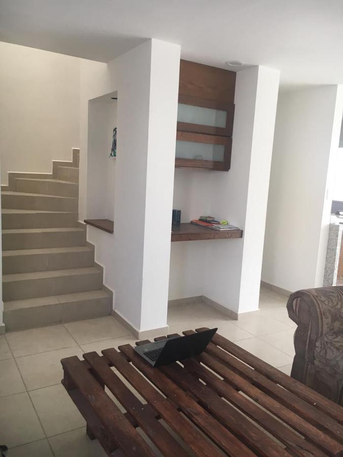 Foto Casa en Renta en  Fraccionamiento Alcazar Residencial,  Jesús María  Casa Amueblada en Renta Alcazar