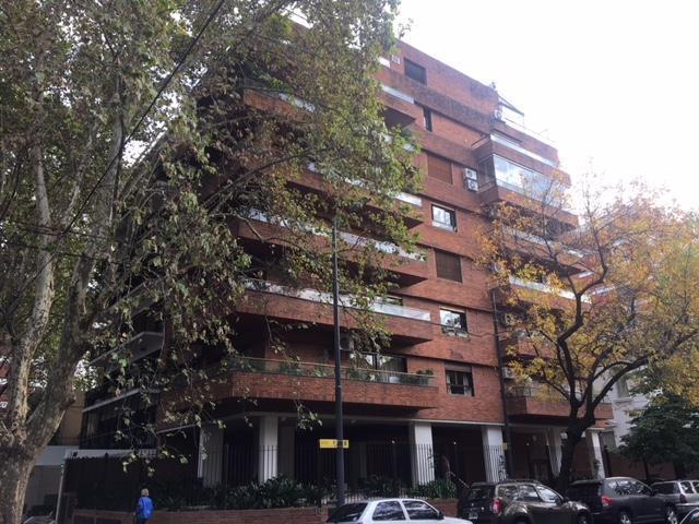 Foto Departamento en Venta en  Belgrano ,  Capital Federal  Zabala 2100