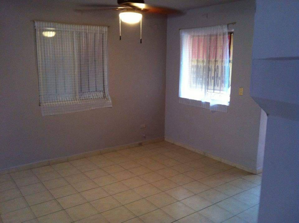 Foto Casa en Renta en  Juárez ,  Nuevo León  Casa en Renta Punta Esmeralda, Residencial la Hacienda