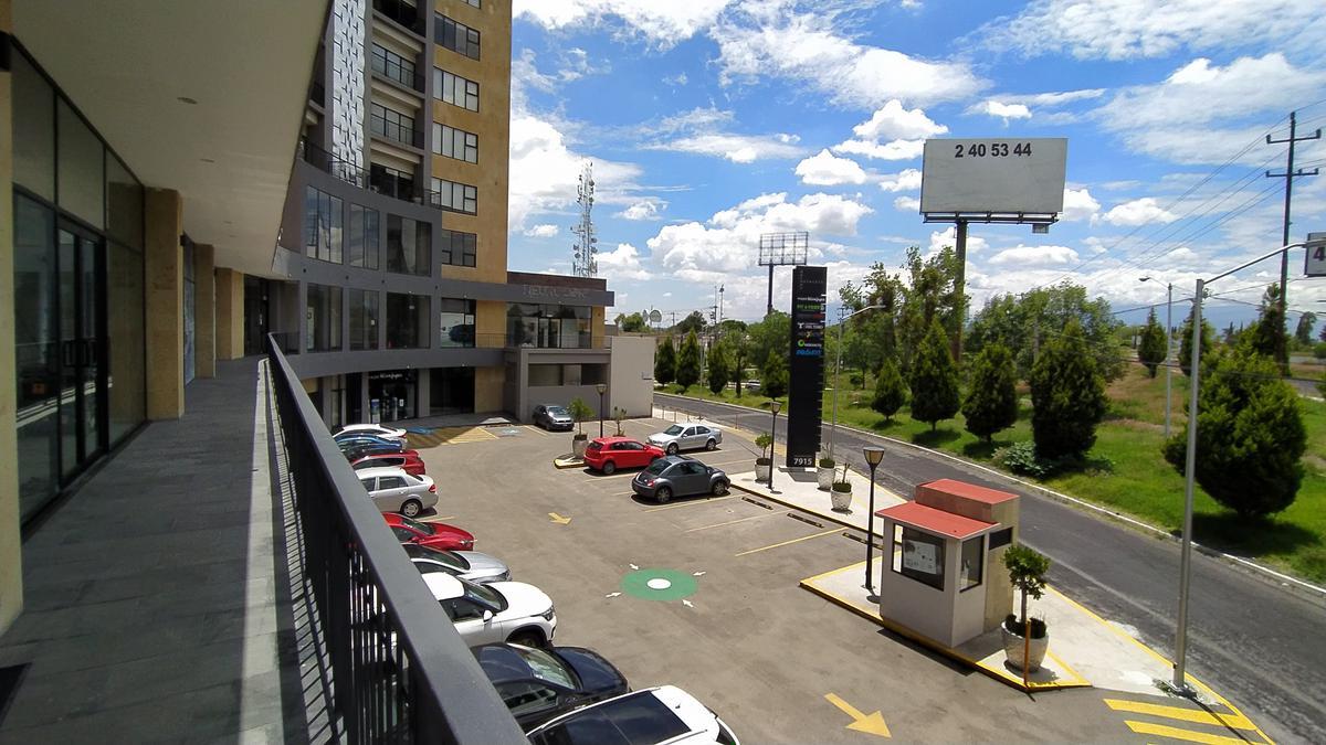 Foto Local en Renta en  Santa Cruz Buenavista,  Puebla  RENTA LOCALES COMERCIAL TORRE CENTRO ZAVALETA