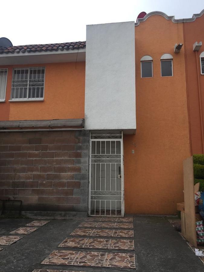 Foto Casa en condominio en Renta en  Los Ahuehuetes,  Toluca  CASA EN RENTA EN TOLUCA FRACCIONAMIENTO AHUEHUETES