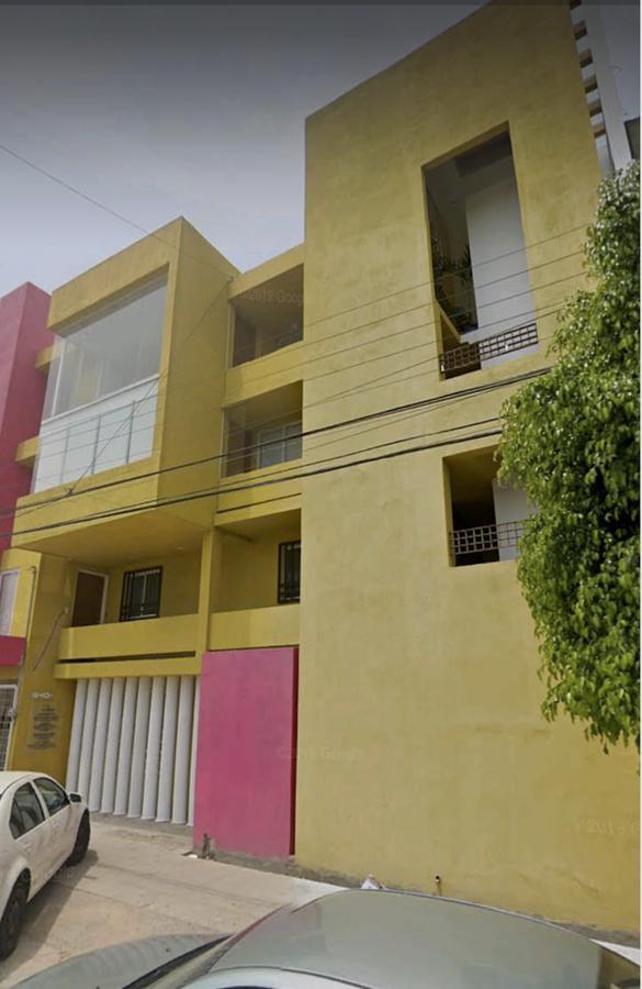 Foto Departamento en Renta en  San Luis Potosí ,  San luis Potosí  DEPARTAMENTO EN RENTA EN COLONIA VIRREYES, SAN LUIS POTOSI