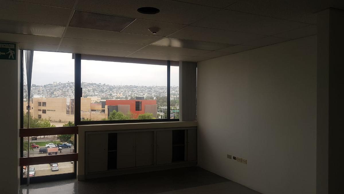 Foto Oficina en Renta en  Zona Urbana Río Tijuana,  Tijuana  RENTAMOS MUY BONITA OFICINA 100 MTS2 EN ZONA RIO