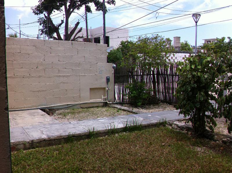 Foto Casa en Venta en  Flores Magón,  Cozumel  CASA ROSI