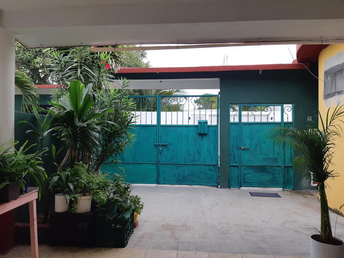 Foto Casa en Renta en  Playa del Carmen Centro,  Solidaridad  Casa Familiar en Renta
