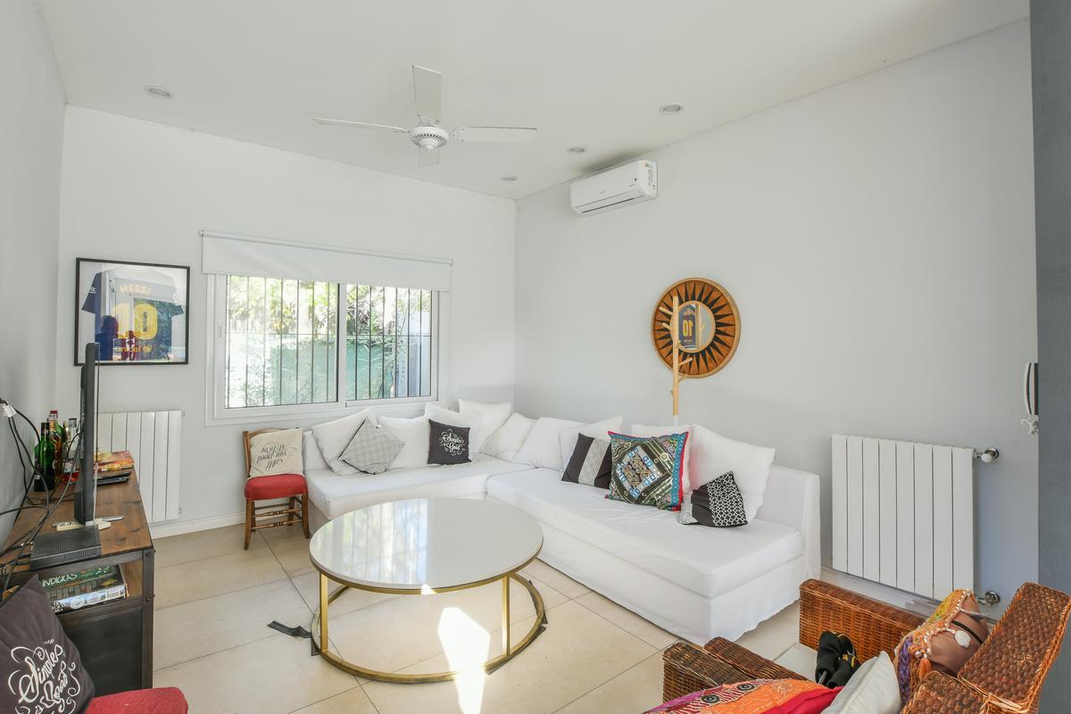 Casa de 5 dormitorios en venta con pileta y quincho en Aldea Fisherton Financiación