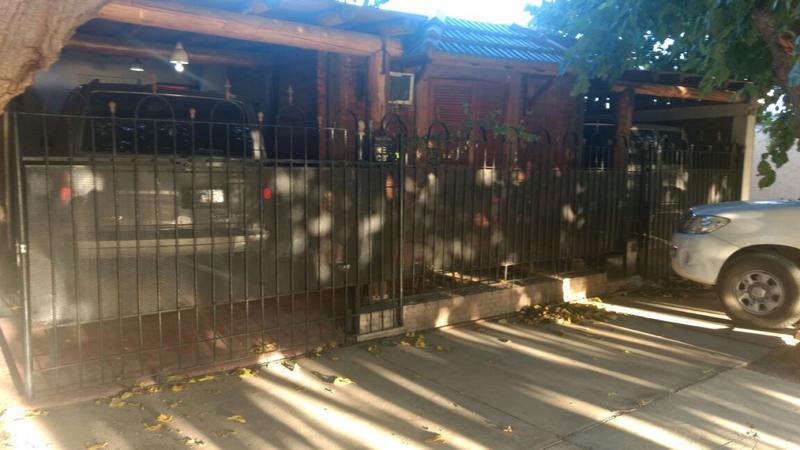 Foto Casa en Venta en  Rawson ,  San Juan  Bº CGT RAWSON