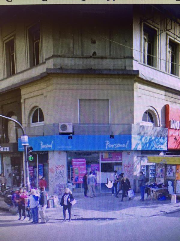 Foto Local en Alquiler en  La Plata ,  G.B.A. Zona Sur  Av. 7 y 48