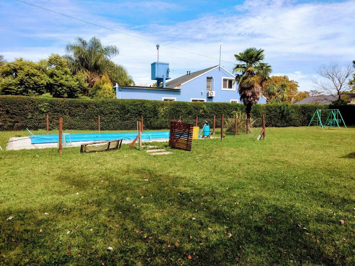 Foto Casa en Alquiler en  Benavidez,  Tigre  El Alerce al 600, Benavidez. Casa quinta 4 habitaciones en alquiler.