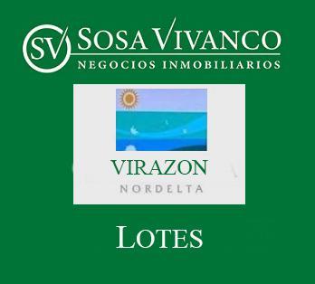 Foto Terreno en Venta en  Virazon,  Nordelta  Virazon 83