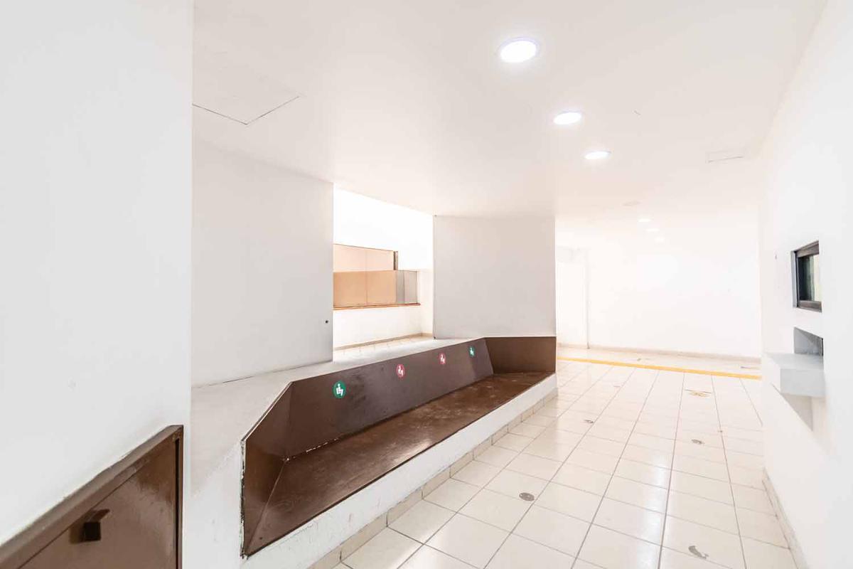 Foto Edificio Comercial en Renta en  Doctores,  Cuauhtémoc  RENTA DE EDIFICIO DR LUCIO CUAUHTÈMOC CDMX
