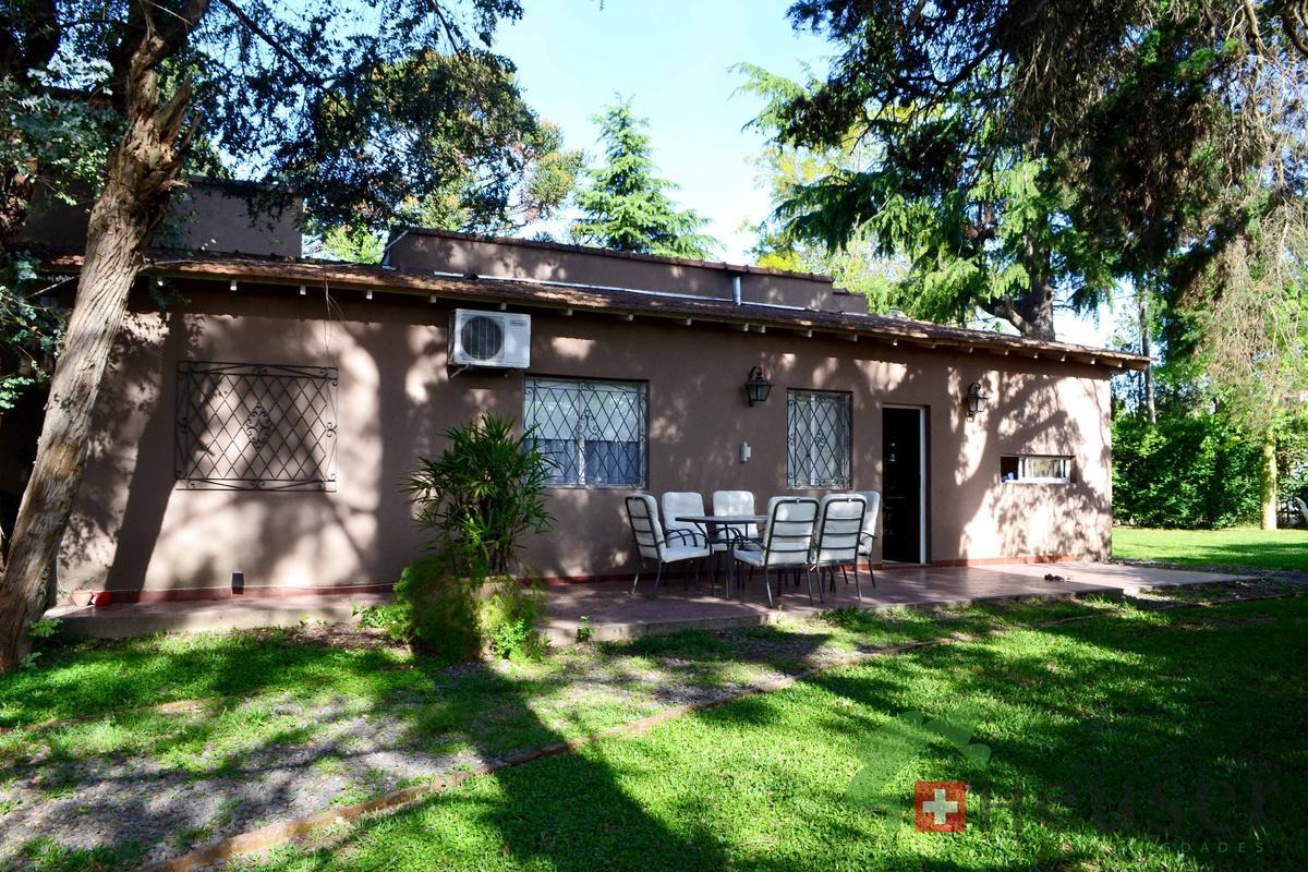 Foto Casa en Venta en  La Bota,  Ingeniero Maschwitz  Matera