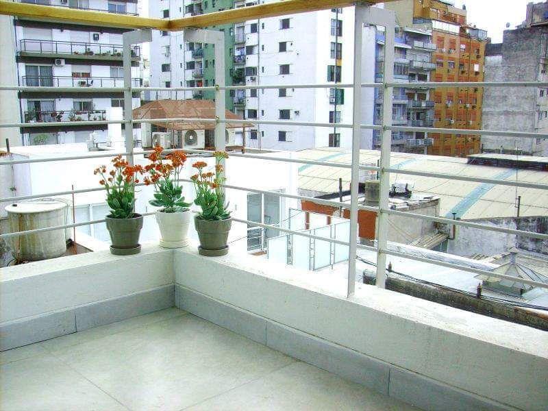 Foto Departamento en Venta en  Balvanera ,  Capital Federal  TUCUMAN 2000