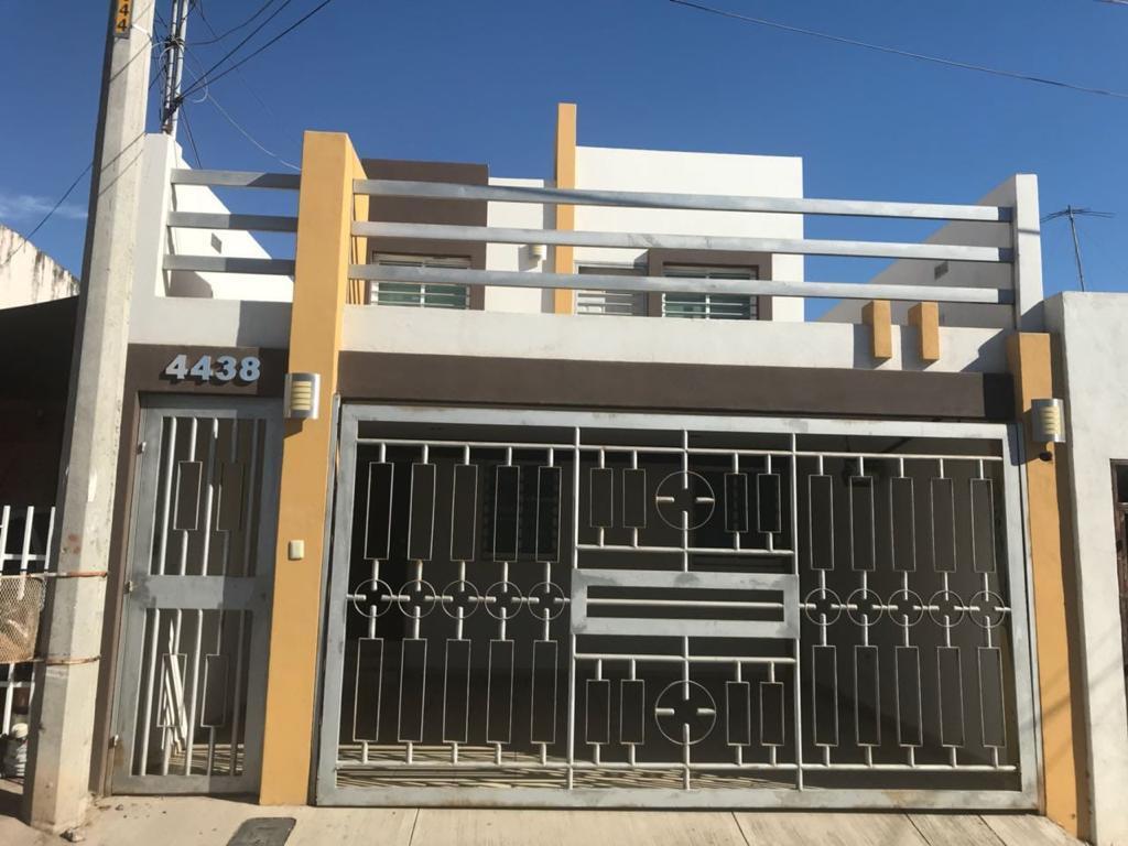 Metro Inmobiliaria S A De C V Casa En Venta En Culiacán