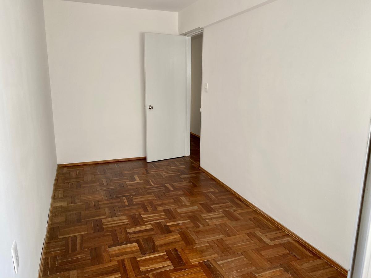 Foto Apartamento en Venta en  Pocitos Nuevo ,  Montevideo  26 de Marzo al 1300