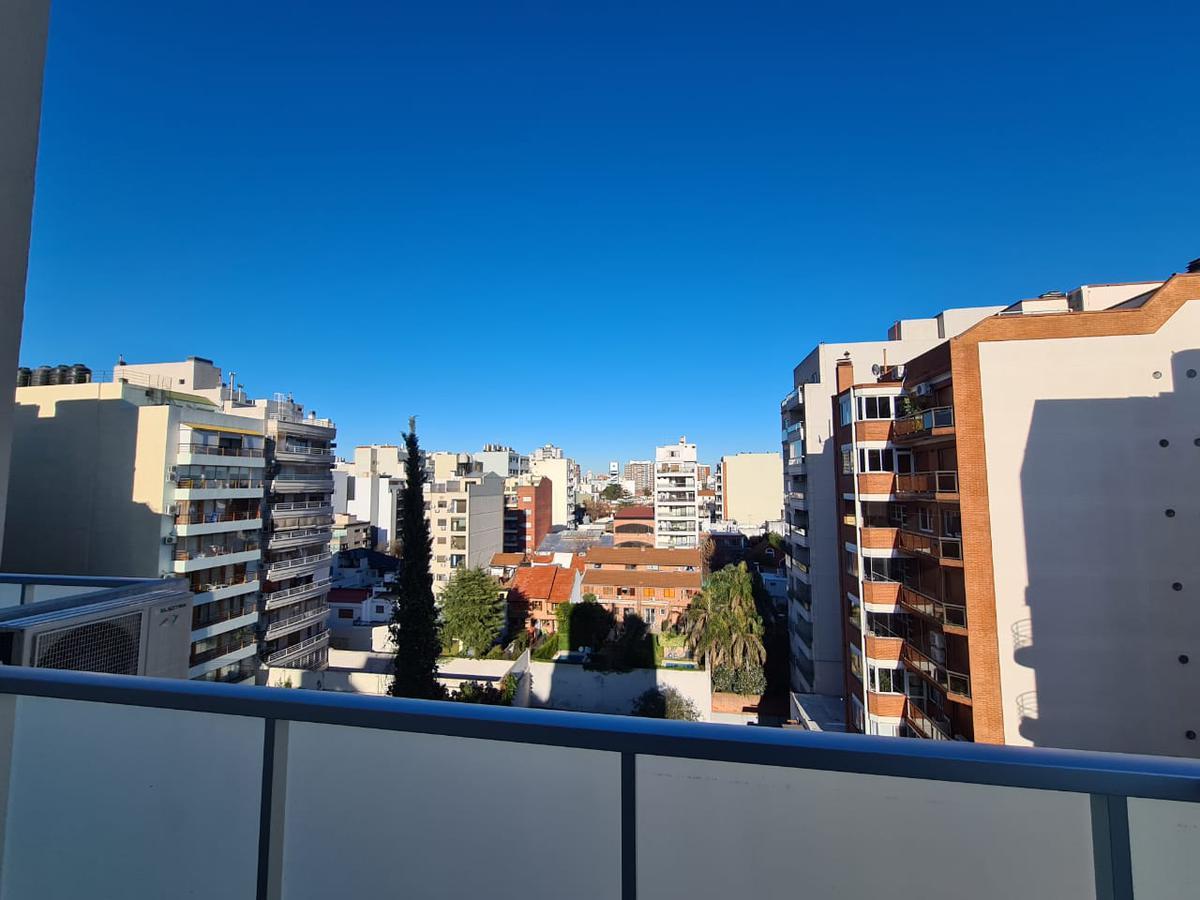 Foto Departamento en Venta en  Belgrano ,  Capital Federal  Freire 2660, Piso 7 C