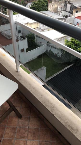 Foto Departamento en Venta en  Mataderos ,  Capital Federal  Manuel Artigas 5900 semipiso de 3 ambientes en mataderos residencial, a estrenar, de categoría, con cochera, balcón terraza y cocina comedor separada.
