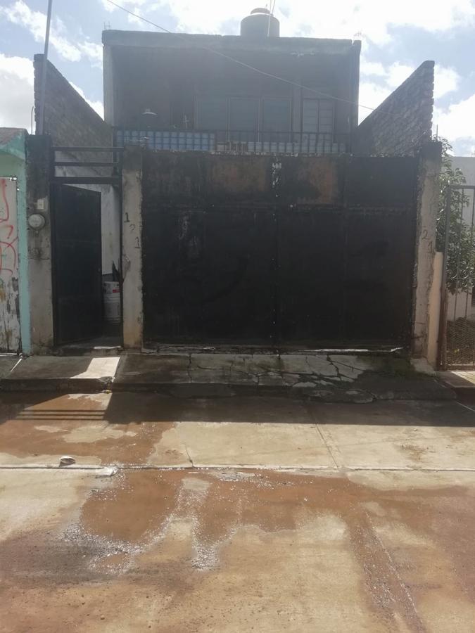 Foto Casa en Venta en  Morelia ,  Michoacán  MARGARITA MAZA DE JUAREZ