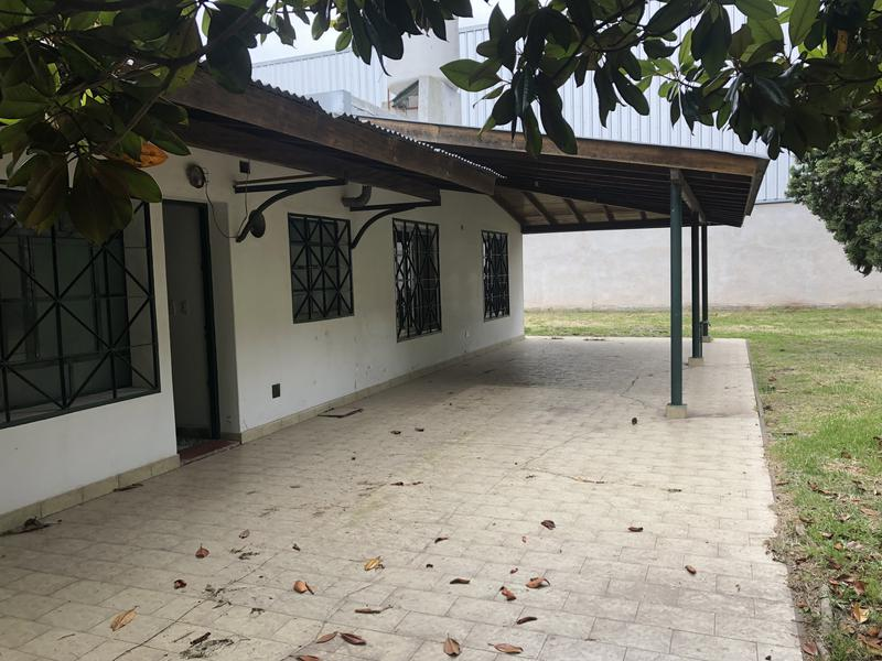 Foto Casa en Alquiler en  Belen De Escobar,  Escobar  12 de Octubre 200