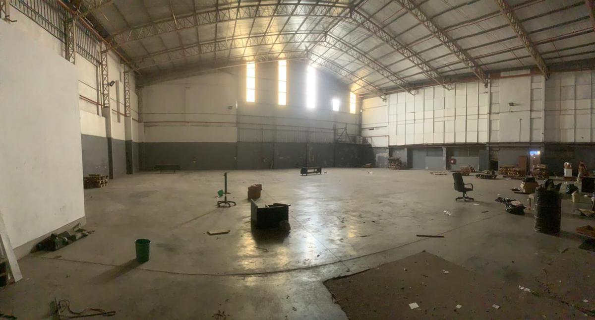Foto Depósito en Alquiler en  Boca ,  Capital Federal  don pedro de mendoza al 600